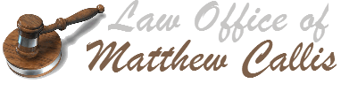 Law Office of Matthew Callis